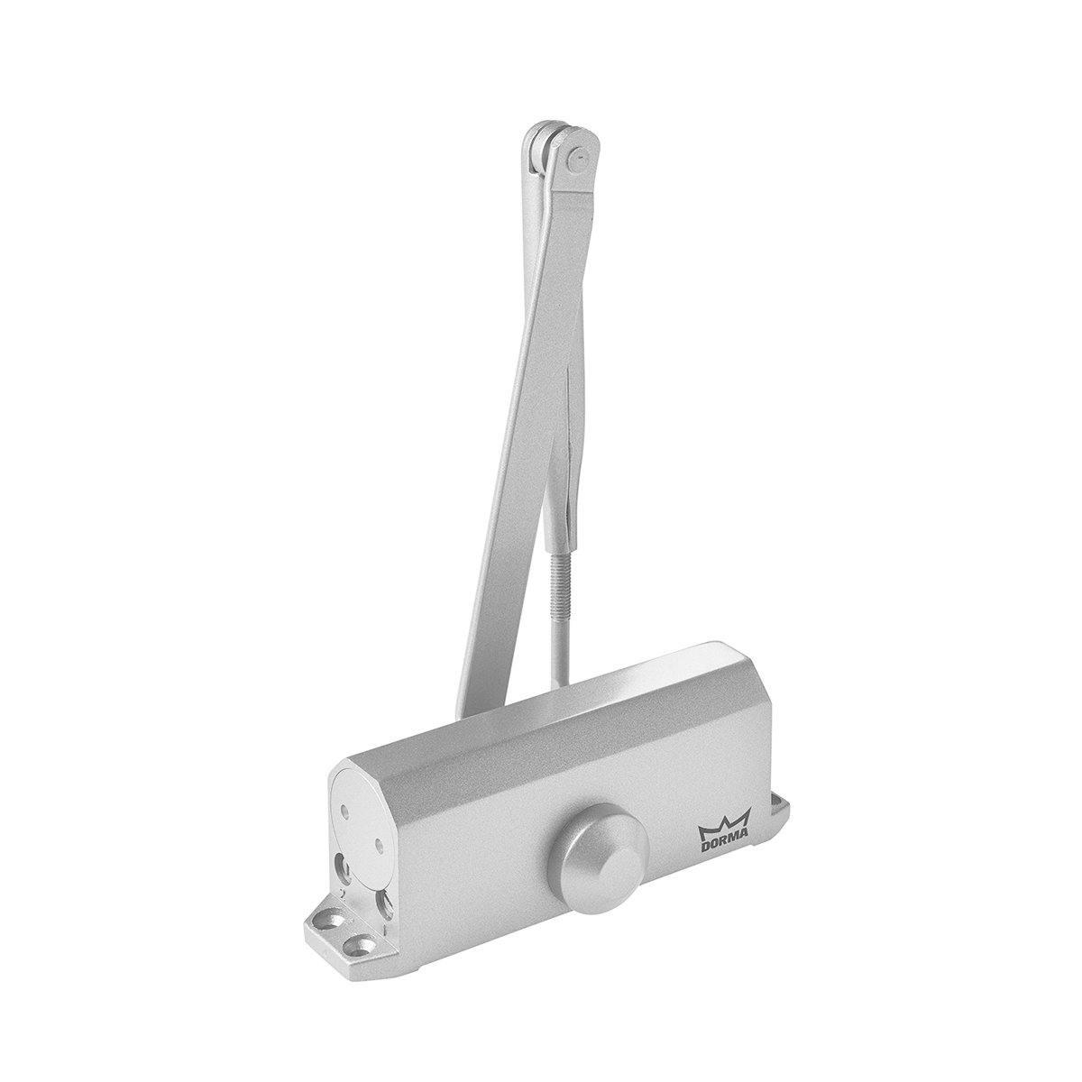 Dorma TS77 Regular Arm Door Closer - Hydraulic Speed Control. EN 3/4