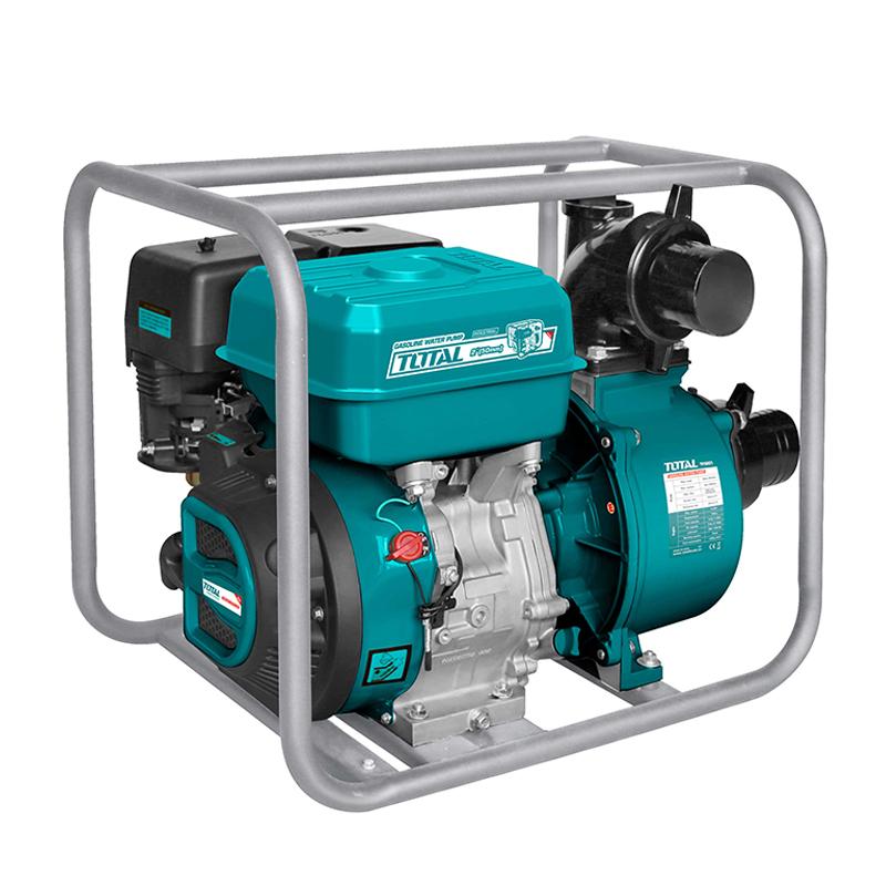 "Total Tools Water Pump 2"" Petrol 7.0 HP"
