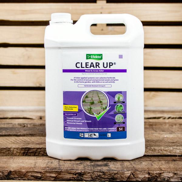 Efekto – Clear Up 5L