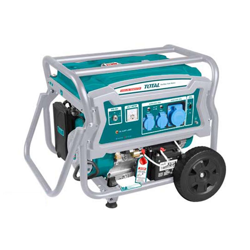 Total Tools Gasoline Generator 8KVA 6500W