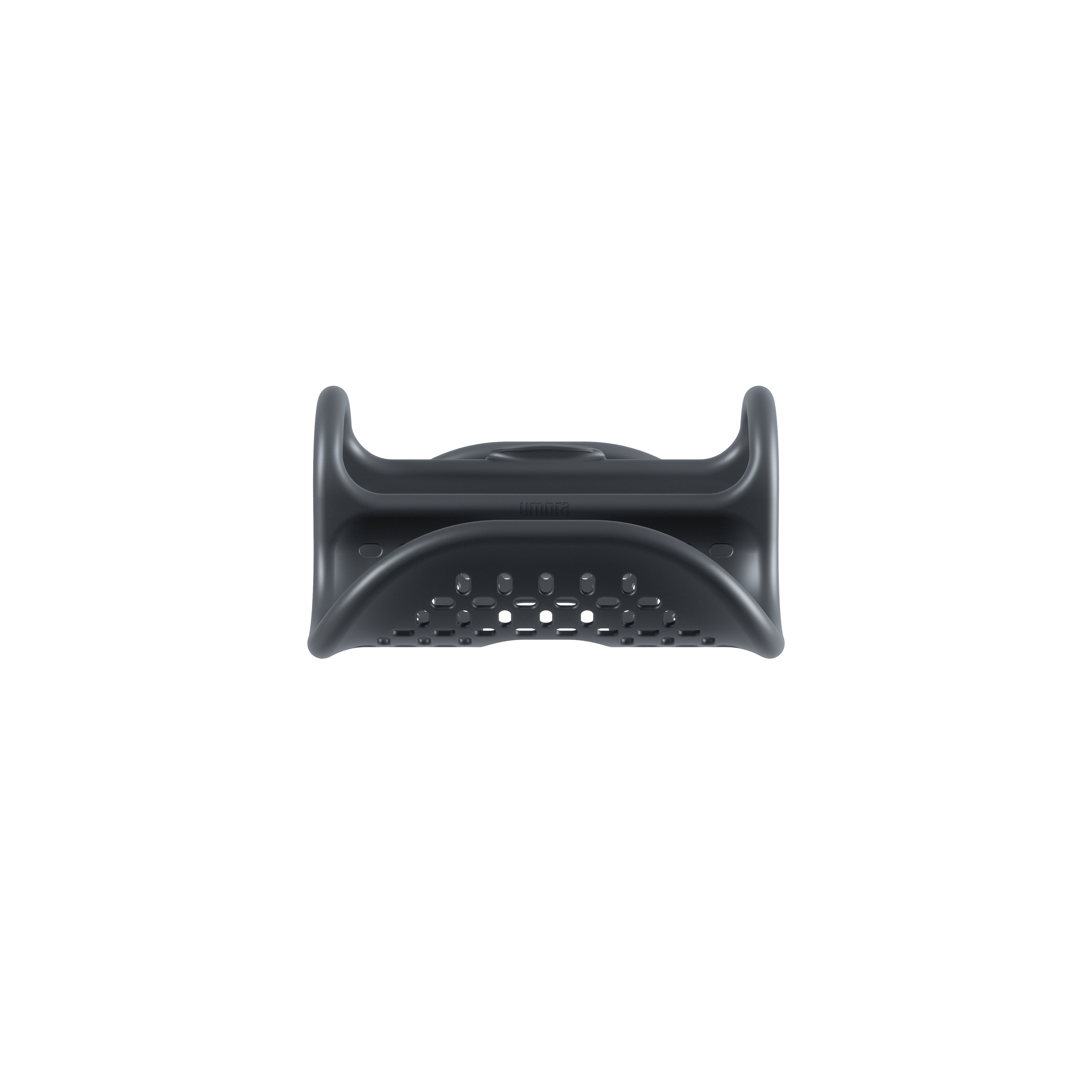 SLING SINK CADDY DOUBLE BLACK