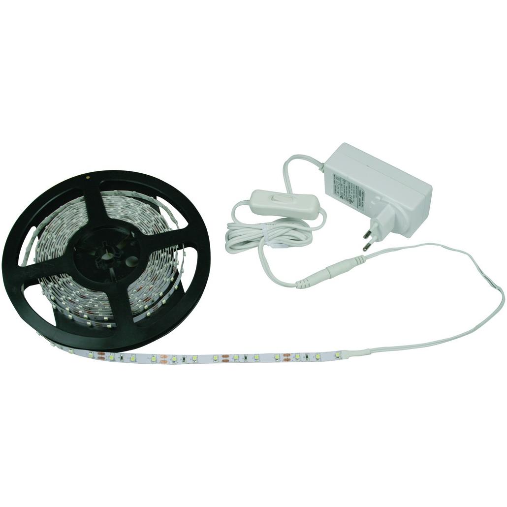 LED Strip Light Kit - Green