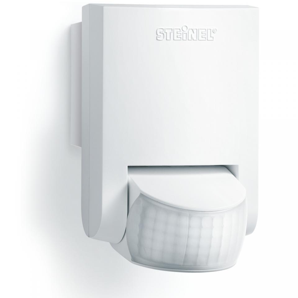 German Quality _ Steinel Motion Sensor IS 130-2 White _Motion Detector _ Light Sensor