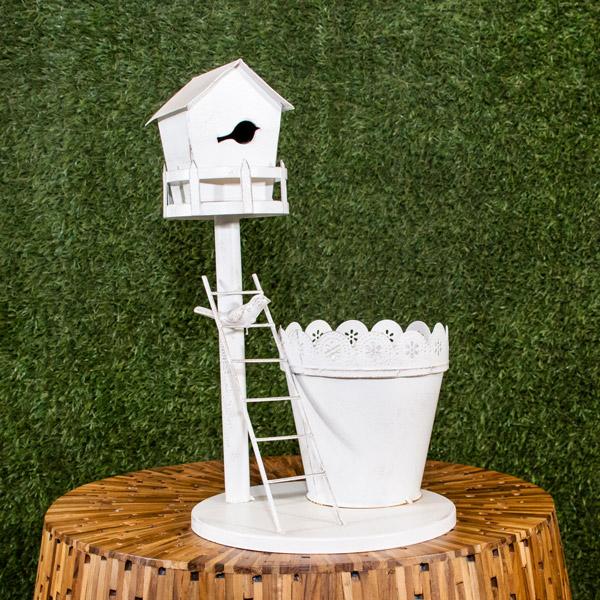 Garden Patio Pot Stand House