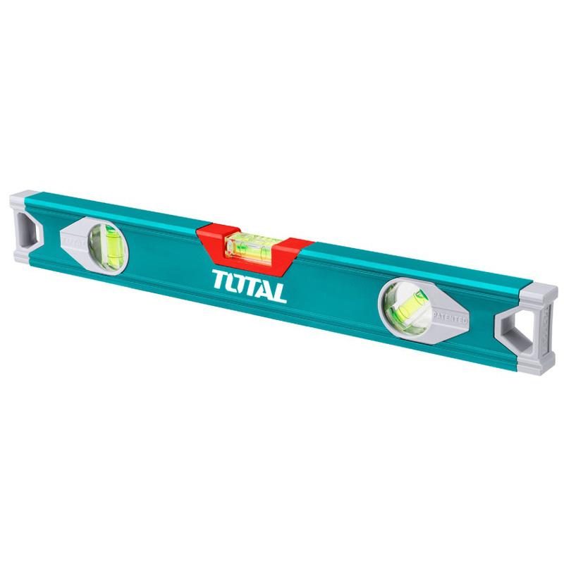 Total Tools Spirit Level 40cm