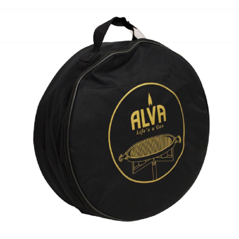Alva-Hotwheel Canvas Bag