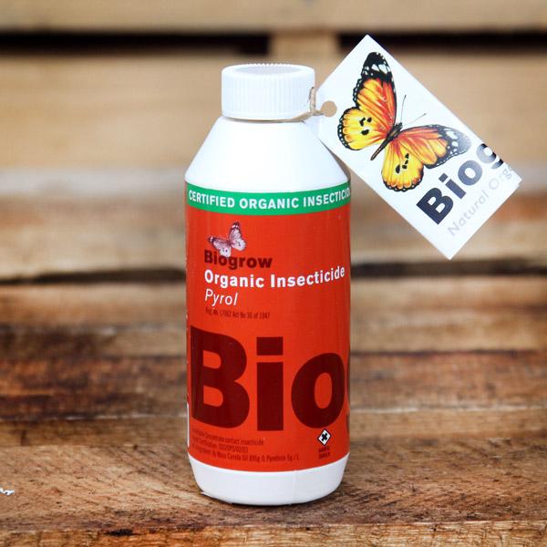 Biogrow - Pyrol 250ml