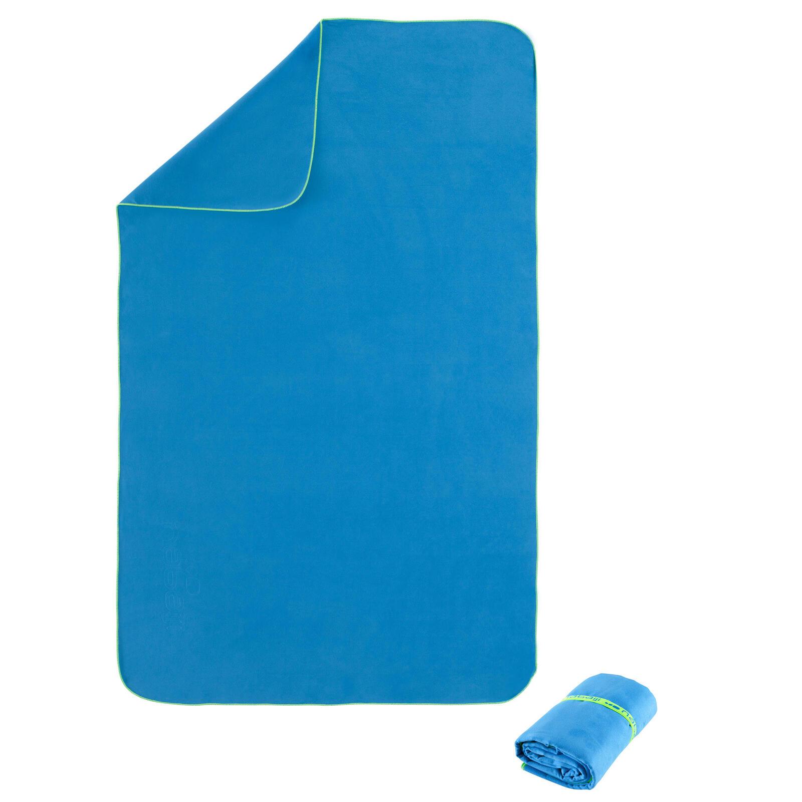 Microfibre towel ultra compact size xl