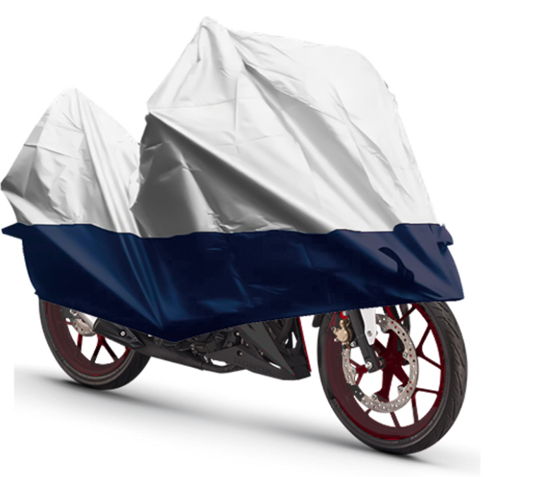 Motorcycle Cover (Extra Large)