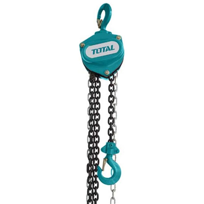 Total Tools Chain Block 1 Ton