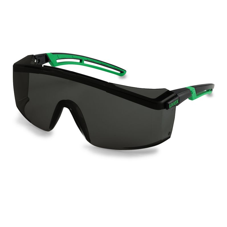 uvex astrospec 2.0 Safety spectacles - Green