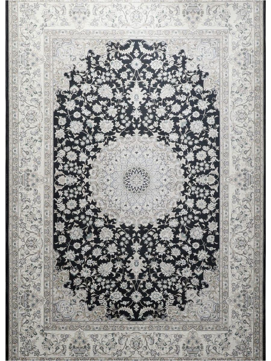 Rugs Original - Classic Shim Tabriz Navy - Blue - 160 x 220 cm
