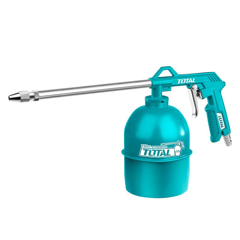 Total Tools Air Washing Gun