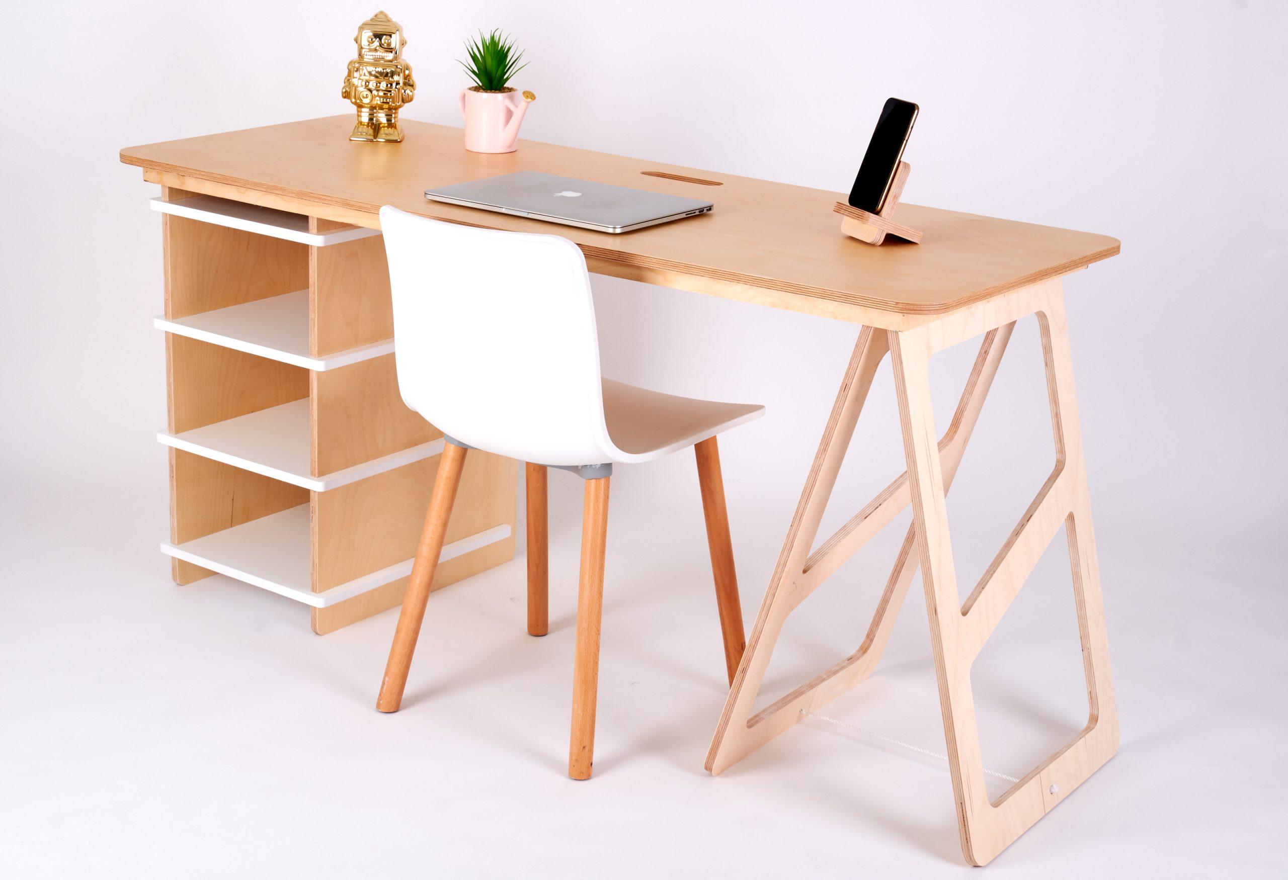 Effortless Full Desk