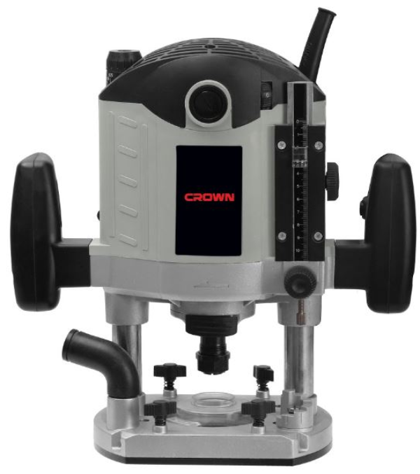 Crown 2100W Power Router