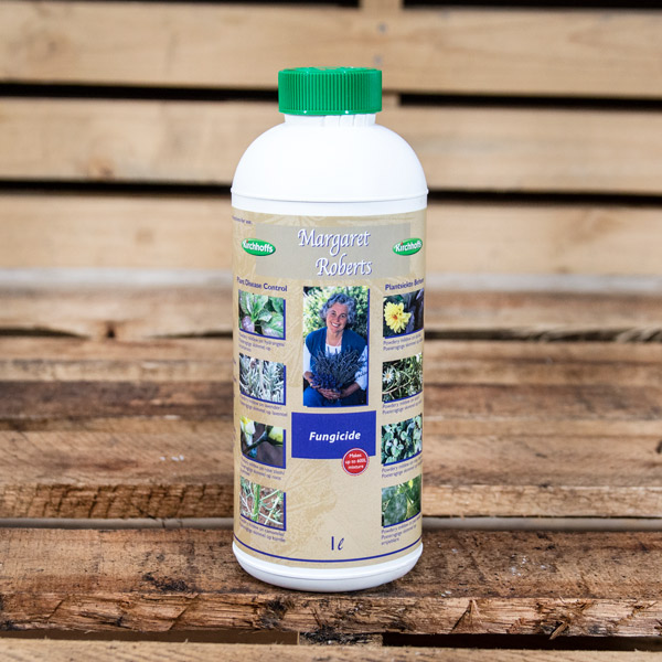 Margaret Roberts - Organic Fungicide 1L