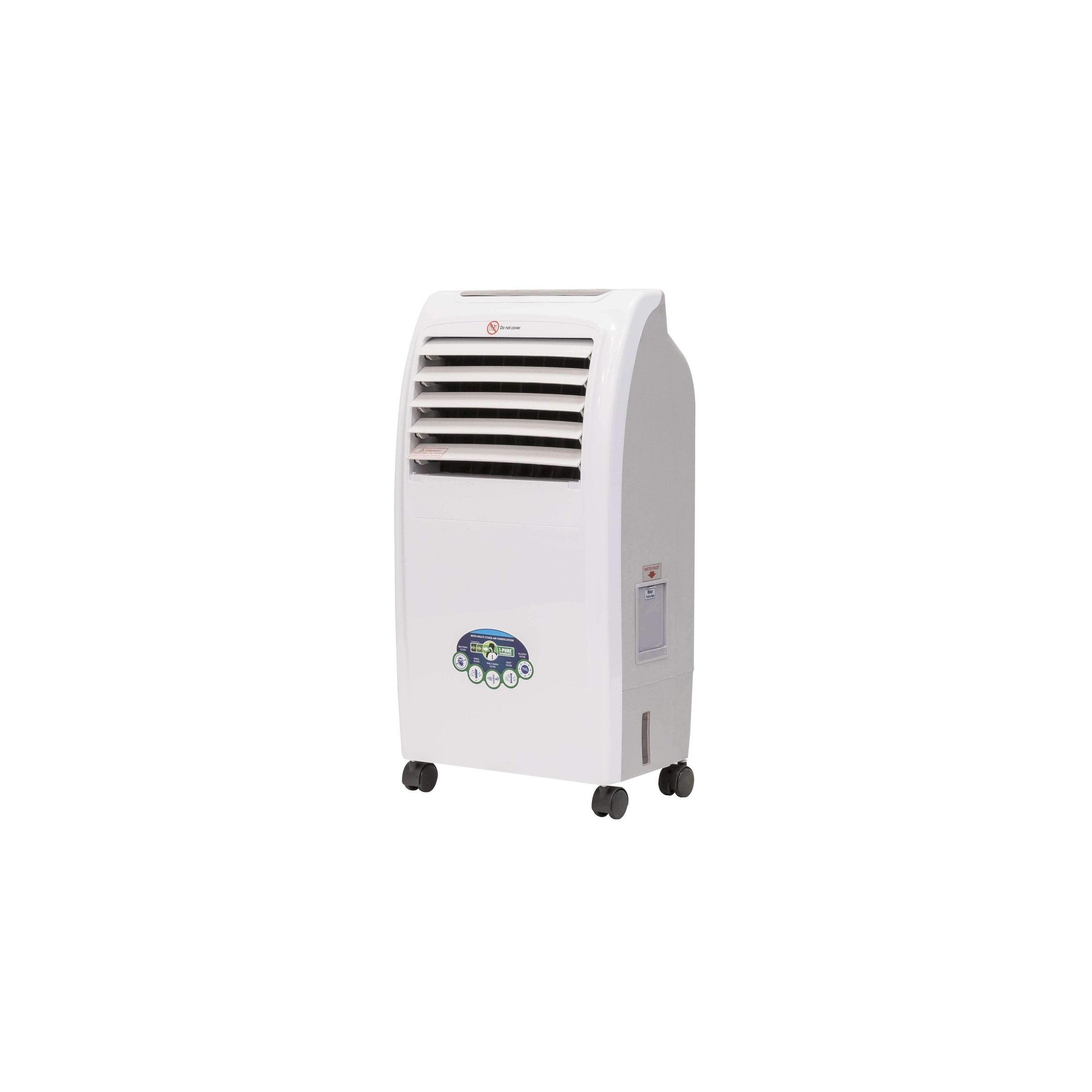 Symphony Noble Evaporative Cooler and Heater