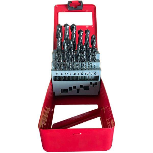 Micro-tec Drill Bit Set 25 Piece
