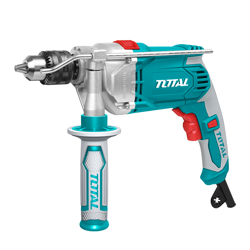 Total Tools Impact Drill 1010W Industrial