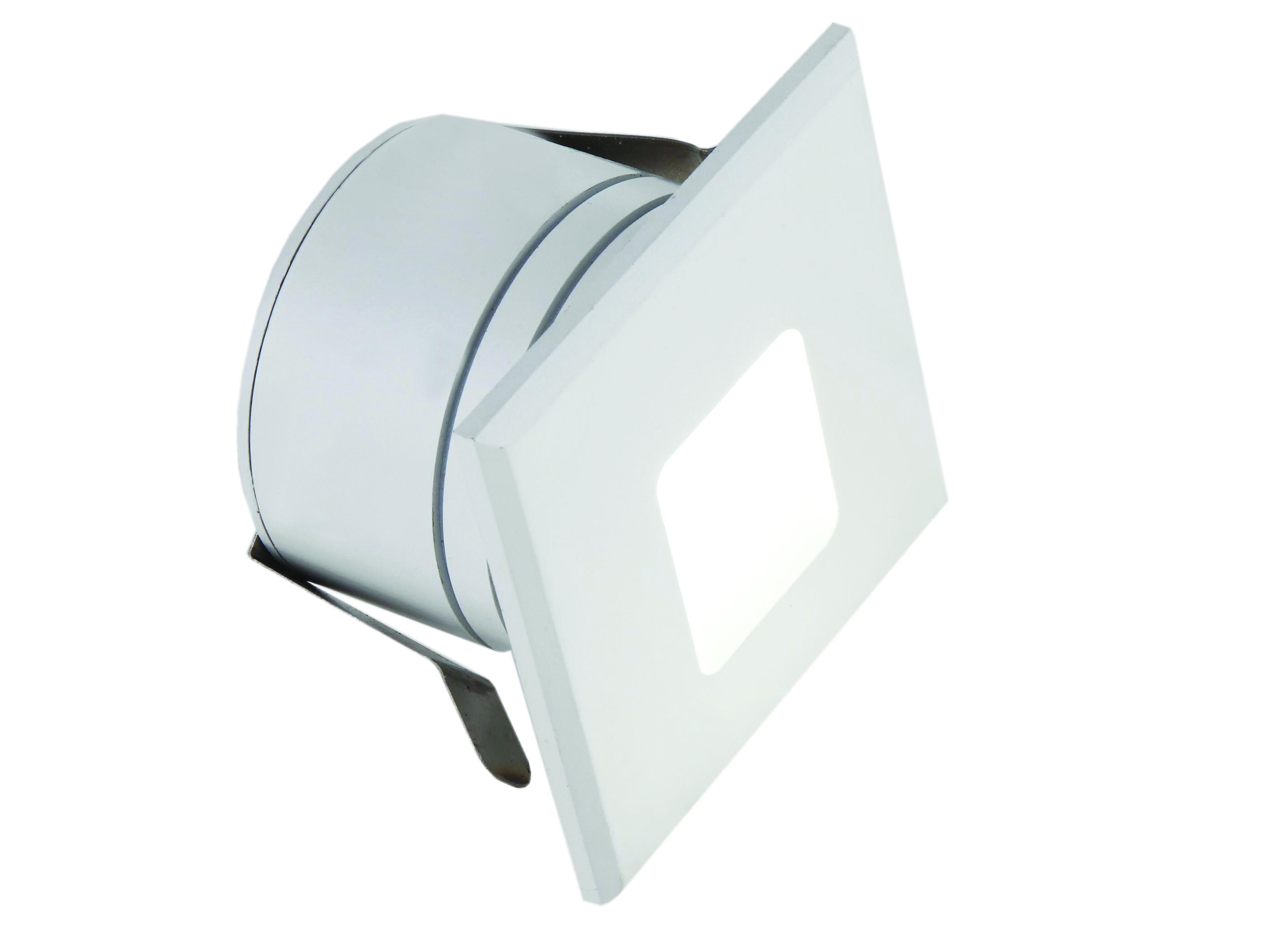 LED Cool White Modern Step Lights (S2A-22C) - VETi