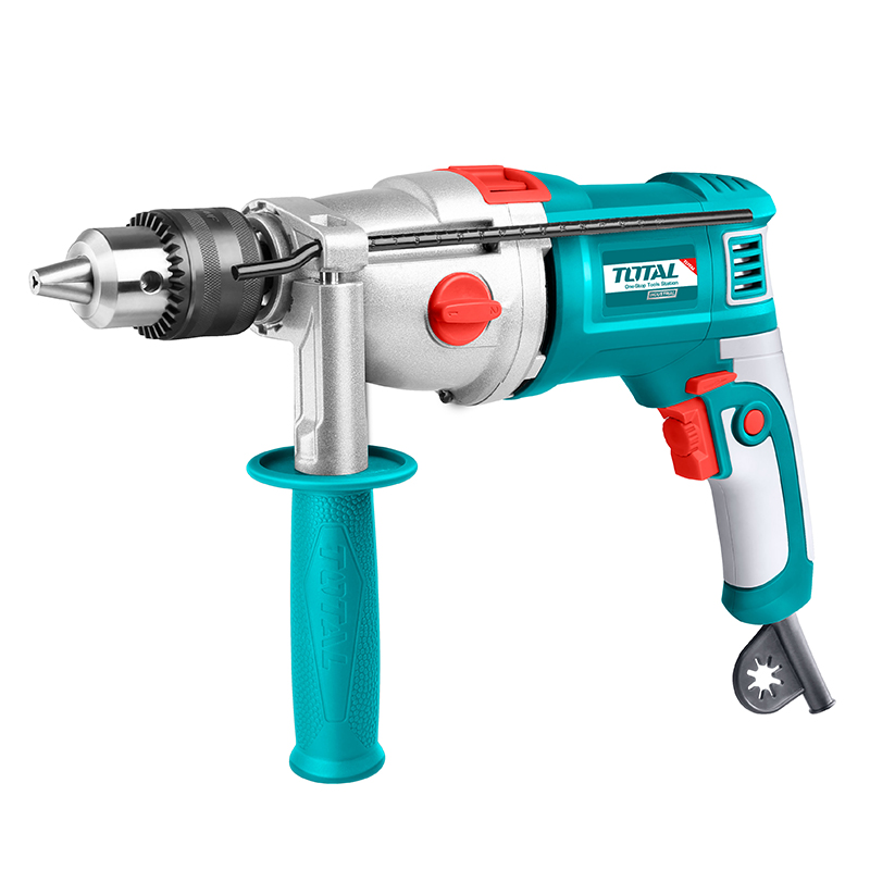 Total Tools Impact Drill 1050W Industrial