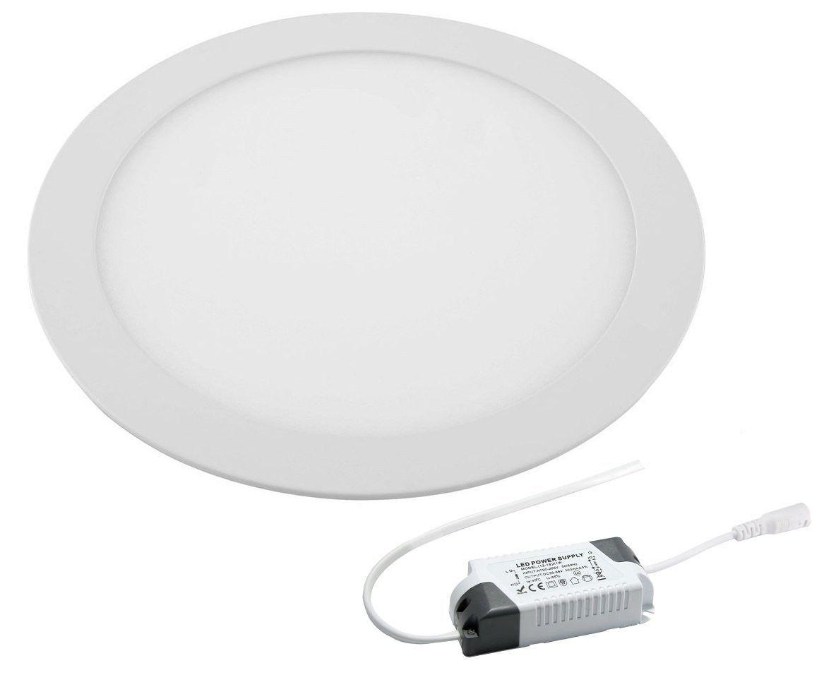 18W Round Super Bright LED Ceiling Light