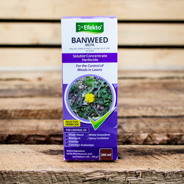 Efekto - Banweed 200ml