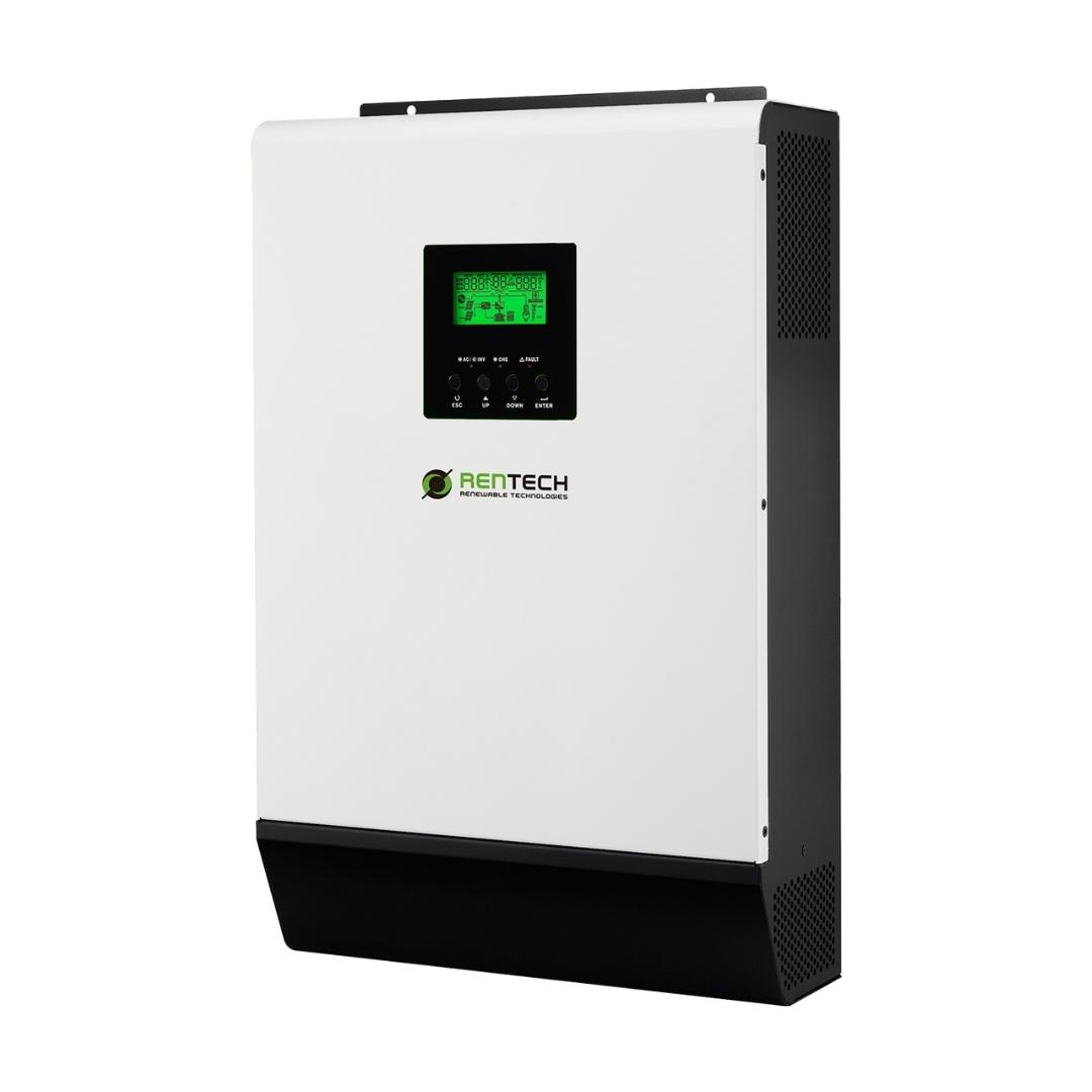 InfiniSolar V-5K-48 Solar Inverter