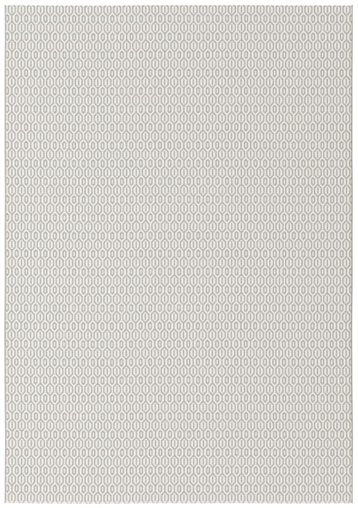 Rugs Original Tight Honeycomb Design Essenza - Tan (200 X 290)