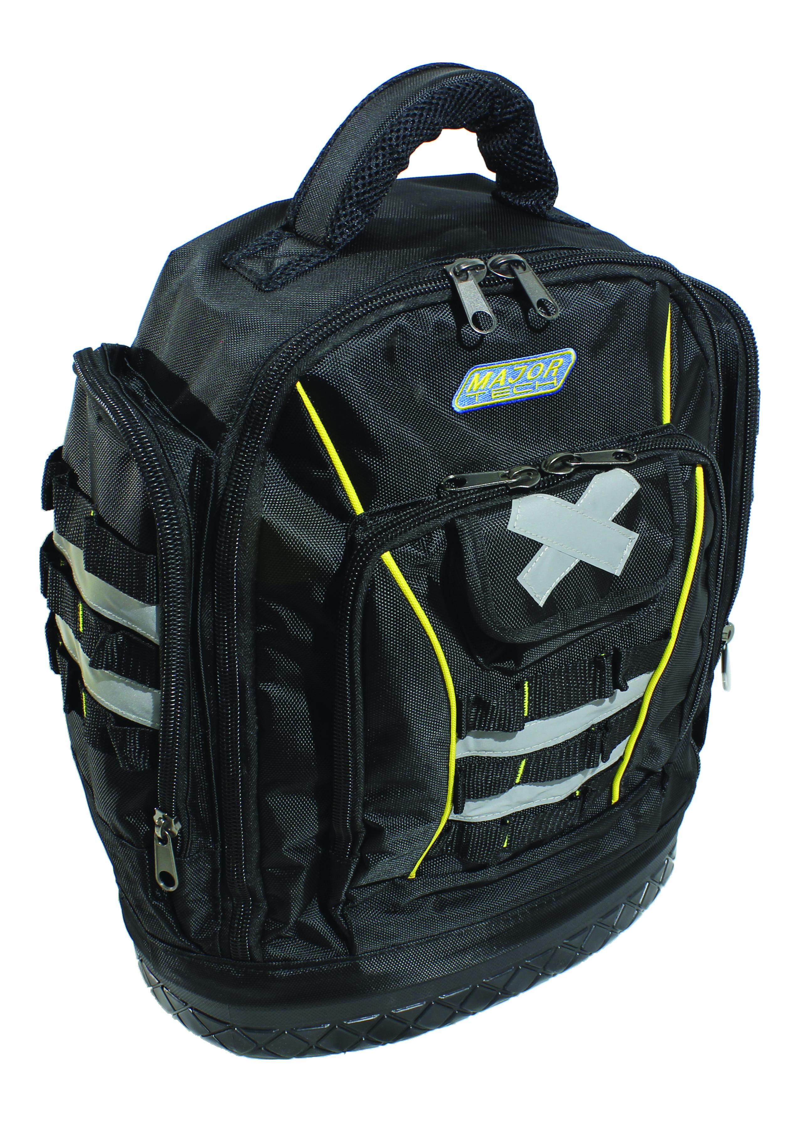 Tool Backpack (TBP5) - Major Tech