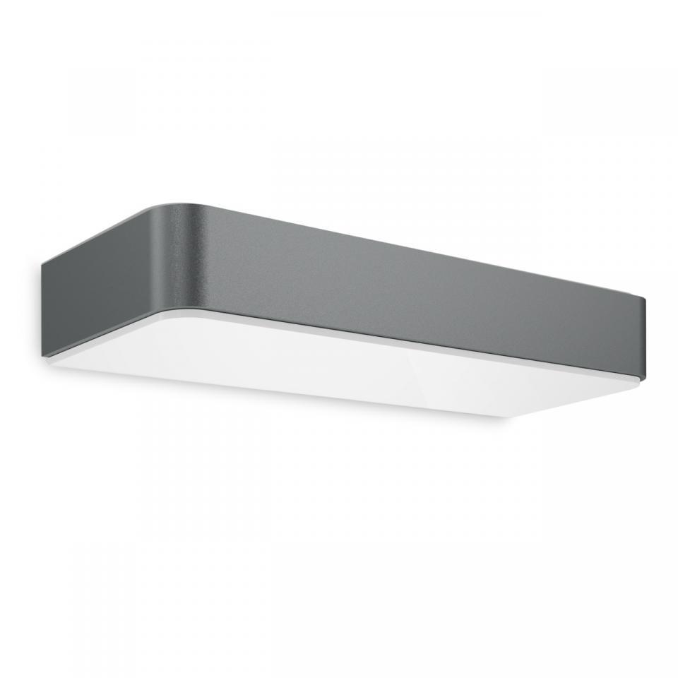 German Quality _ Steinel Solar LED Light _  XSolar SOL-O _Sensor Light _ Wall Mount