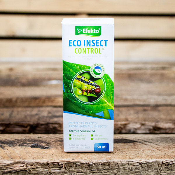 Efekto – Eco Insect Control 50ml