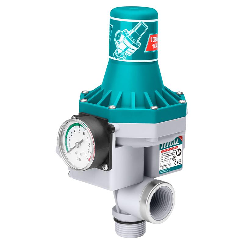 Total Tools Automatic Pump Control 10A
