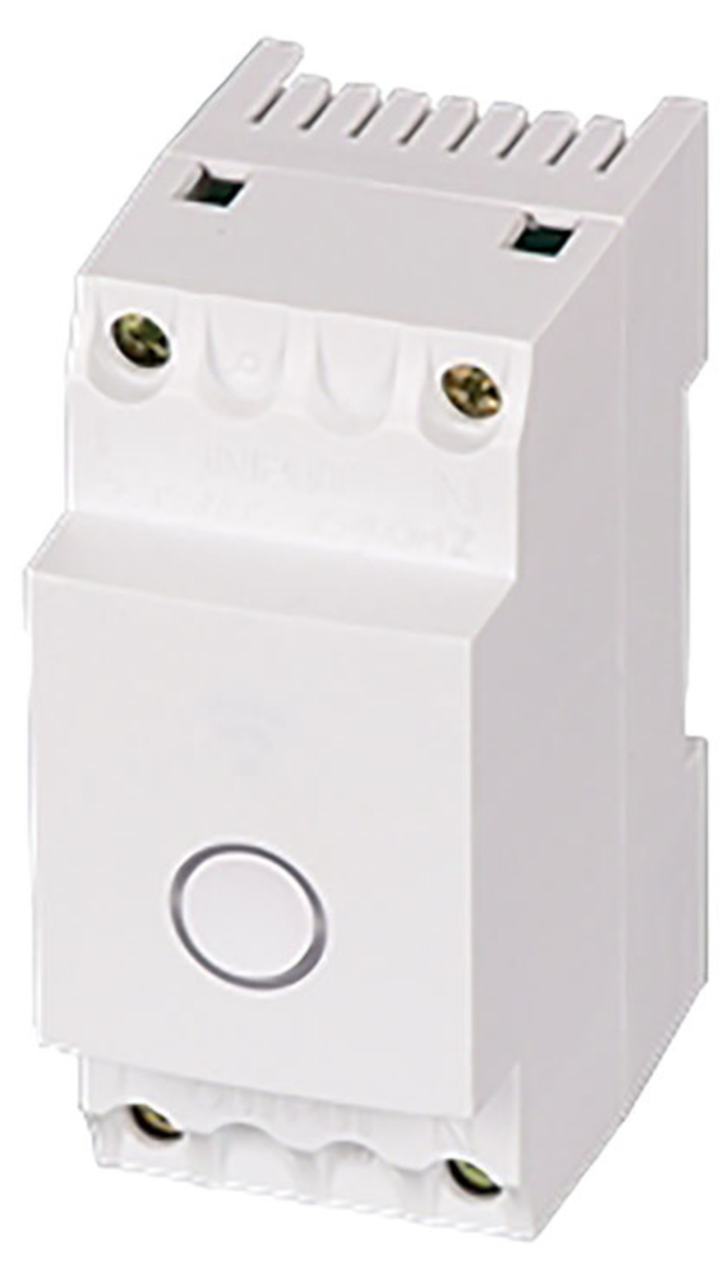 DIN Rail Smart Timer and Switch