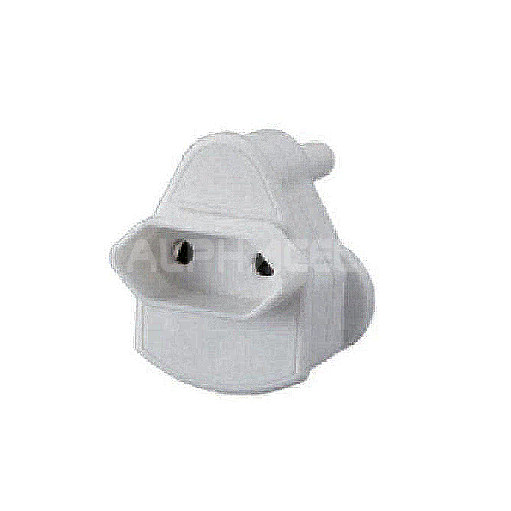 ADAPTOR - 5A Top entry