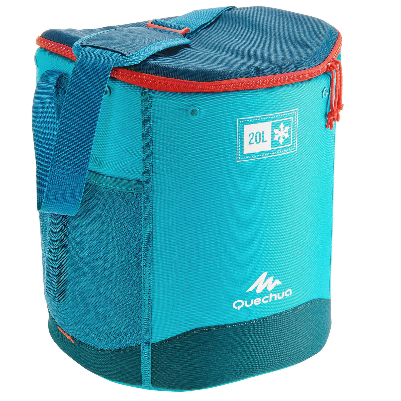 Camping or hiking cooler - compact – 20 l