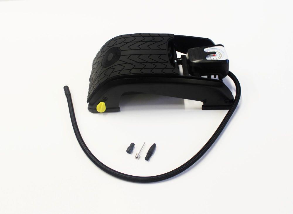 Michelin - Digital Single Barrel Foot Pump