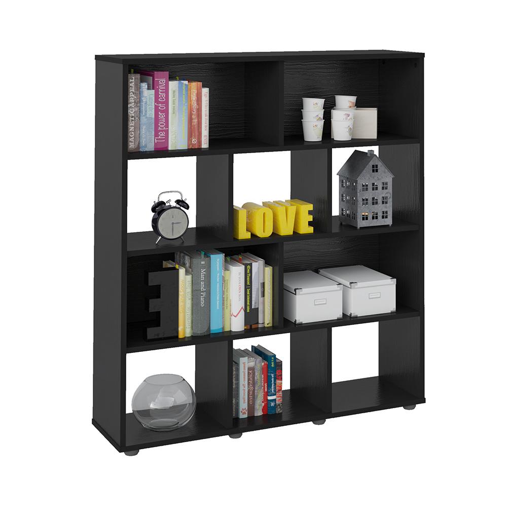 Book bookcase Black