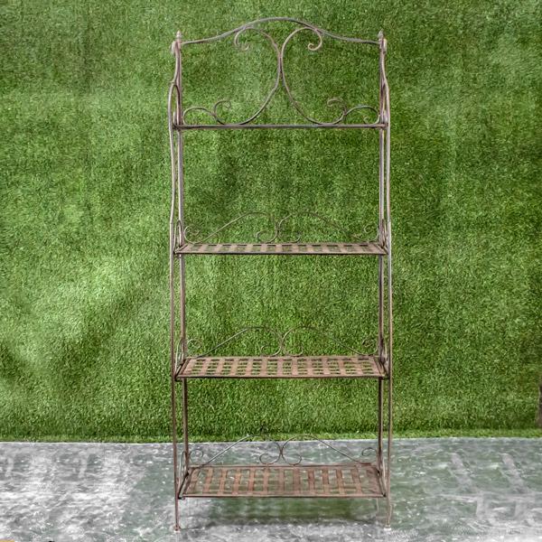 Bronze Shelf Large
