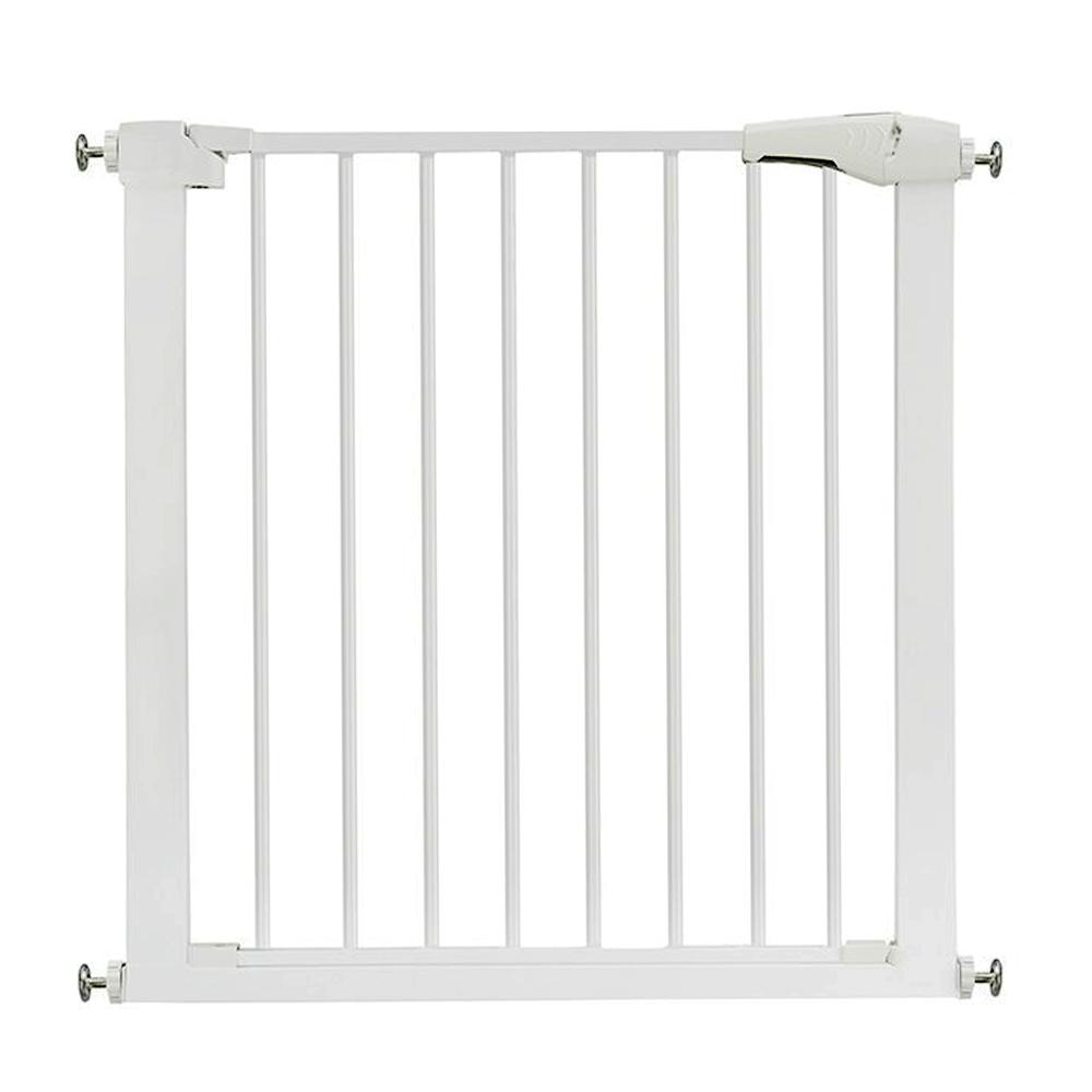 Expandable Pet Safety Gate with Pressure Mount