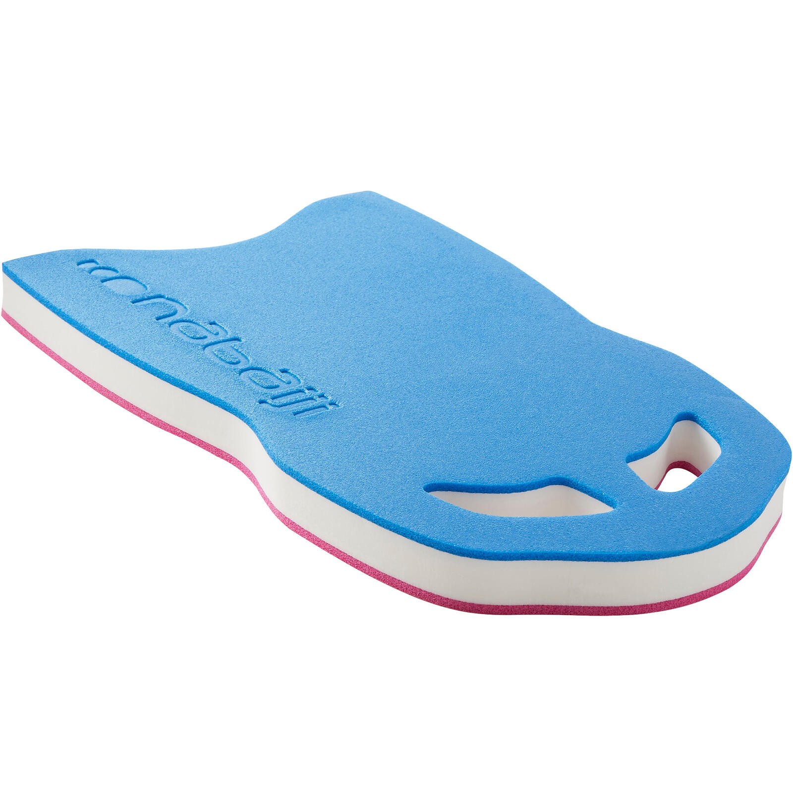 Swimming pool kickboard