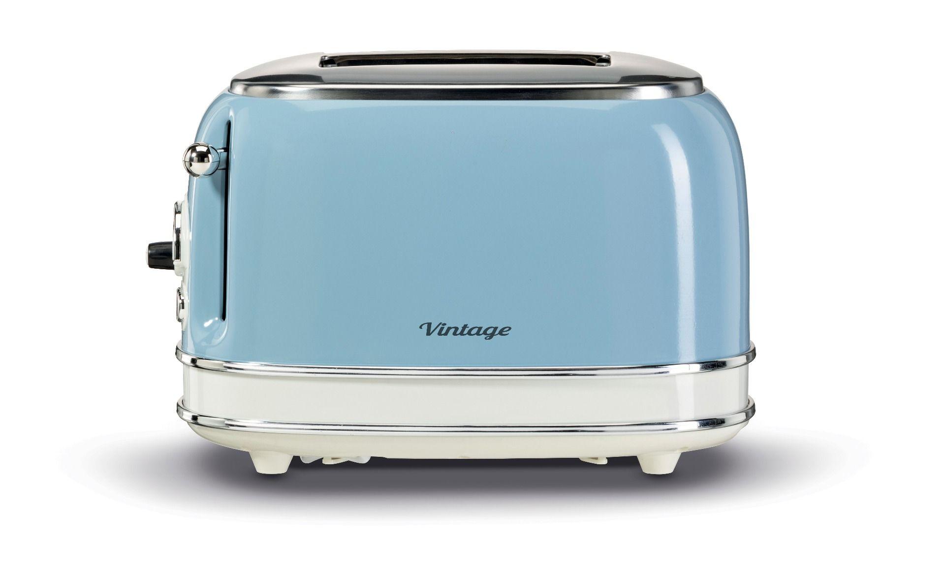 Kenwood Vintage 2 Slice Toaster  TCM35.000BL