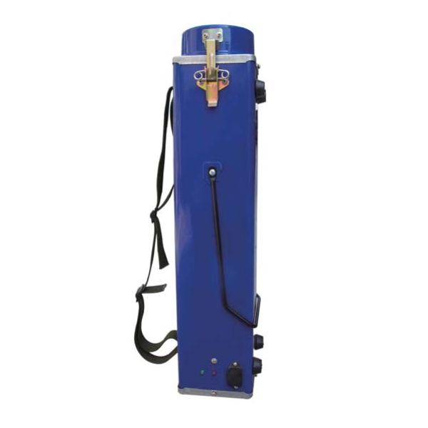 HOTBOX ELECTRODE DRYER - 5KG