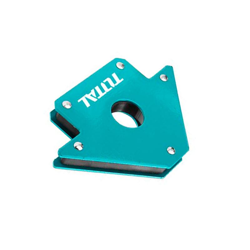 "Total Tools Welding Holder 5"" Magnetic"