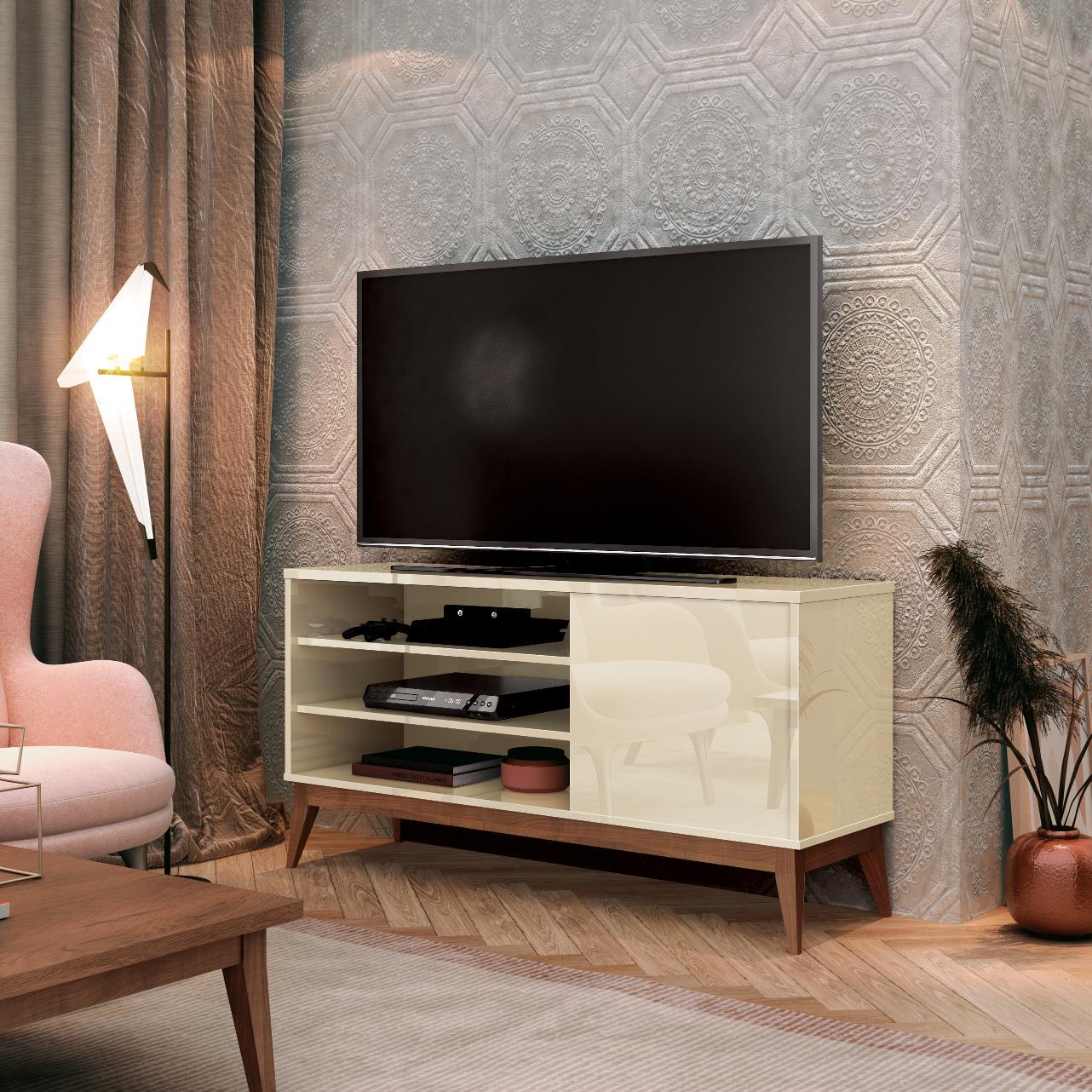 TV Unit Vinci Off-White