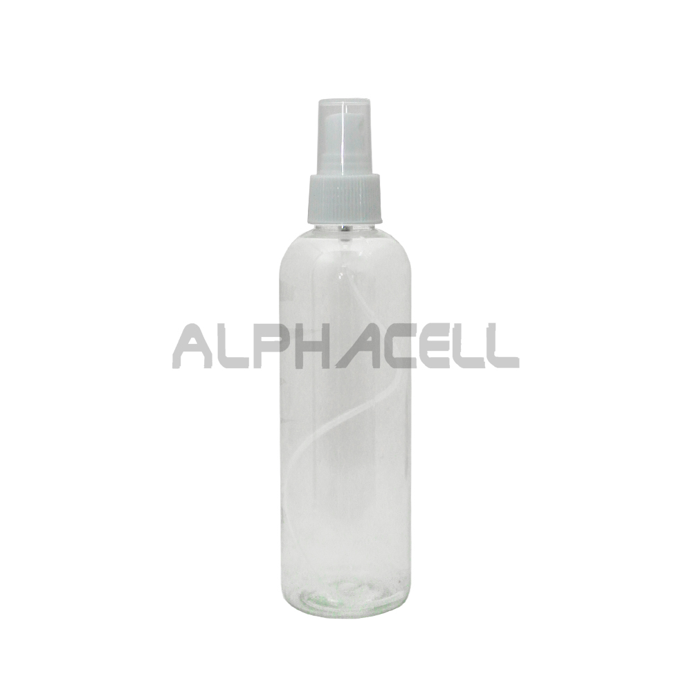 Bottle with Spray top - 500ml