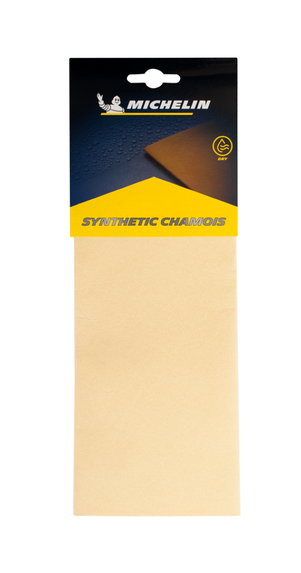 Michelin -  Synthetic Chamois Cloth