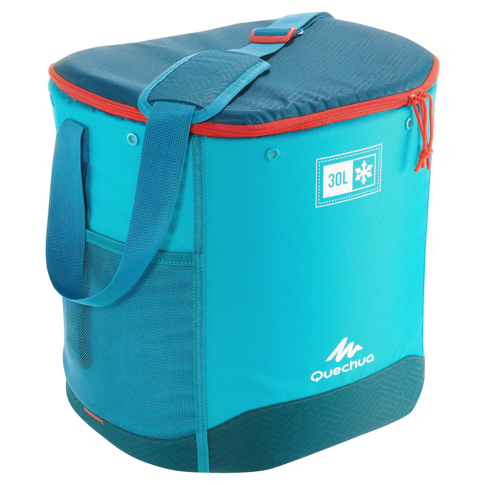 Camping or hiking cooler - compact – 30 l