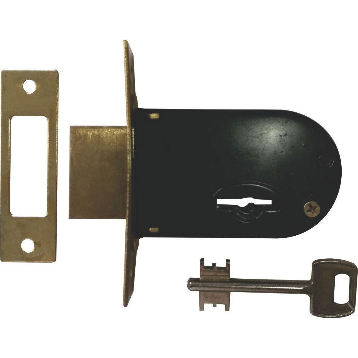 Security Gate Lock - 5 Lever