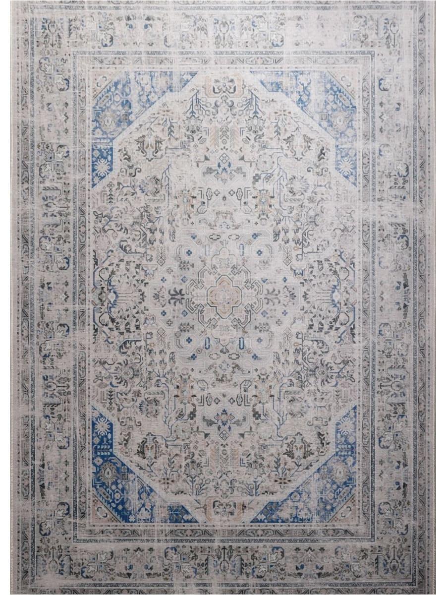 Rugs Original - Classic Shim Vintage Ankara - Blue - 160 x 220 cm